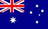 Australian - English