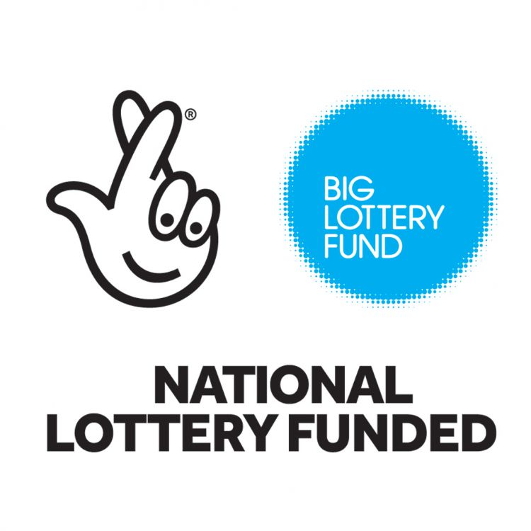 Lifting Barriers - The Lottery Project