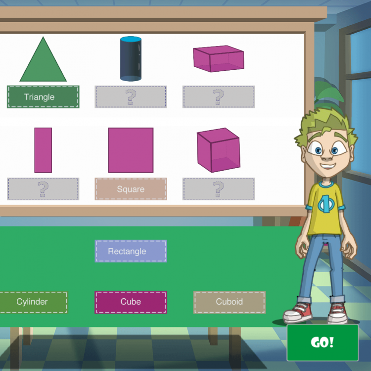 IDL Numeracy - Teach Primary Review