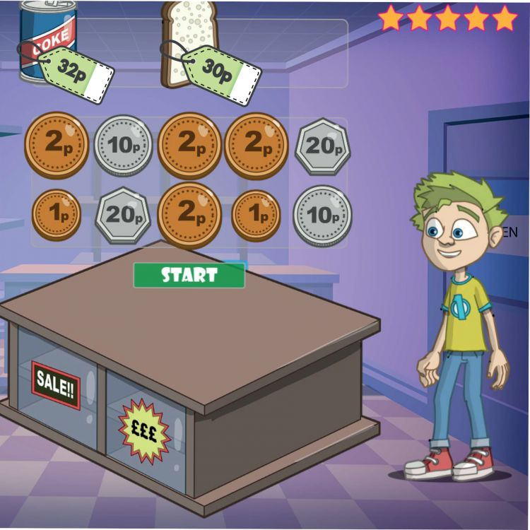 IDL Numeracy Review