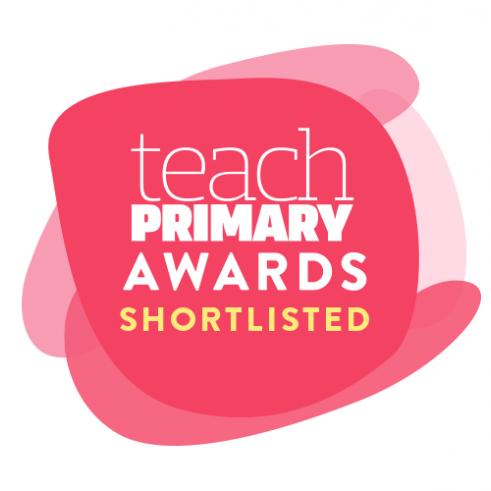 IDL Dyscalculia Screener Shortlisted for Teach Primary Award