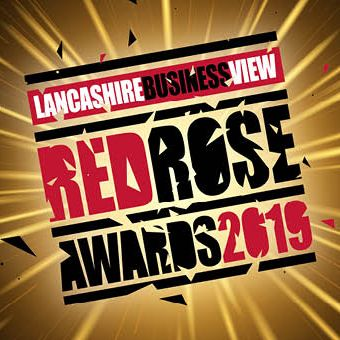 IDLS are finalists for the Innovation in Business Award at the Red Rose Awards 2019