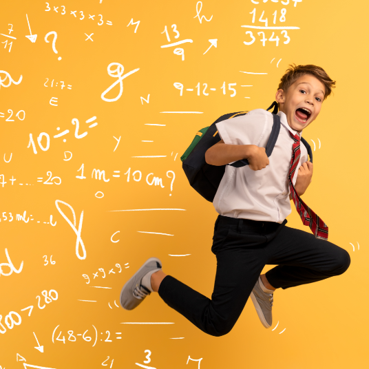 Supporting Maths Success This May