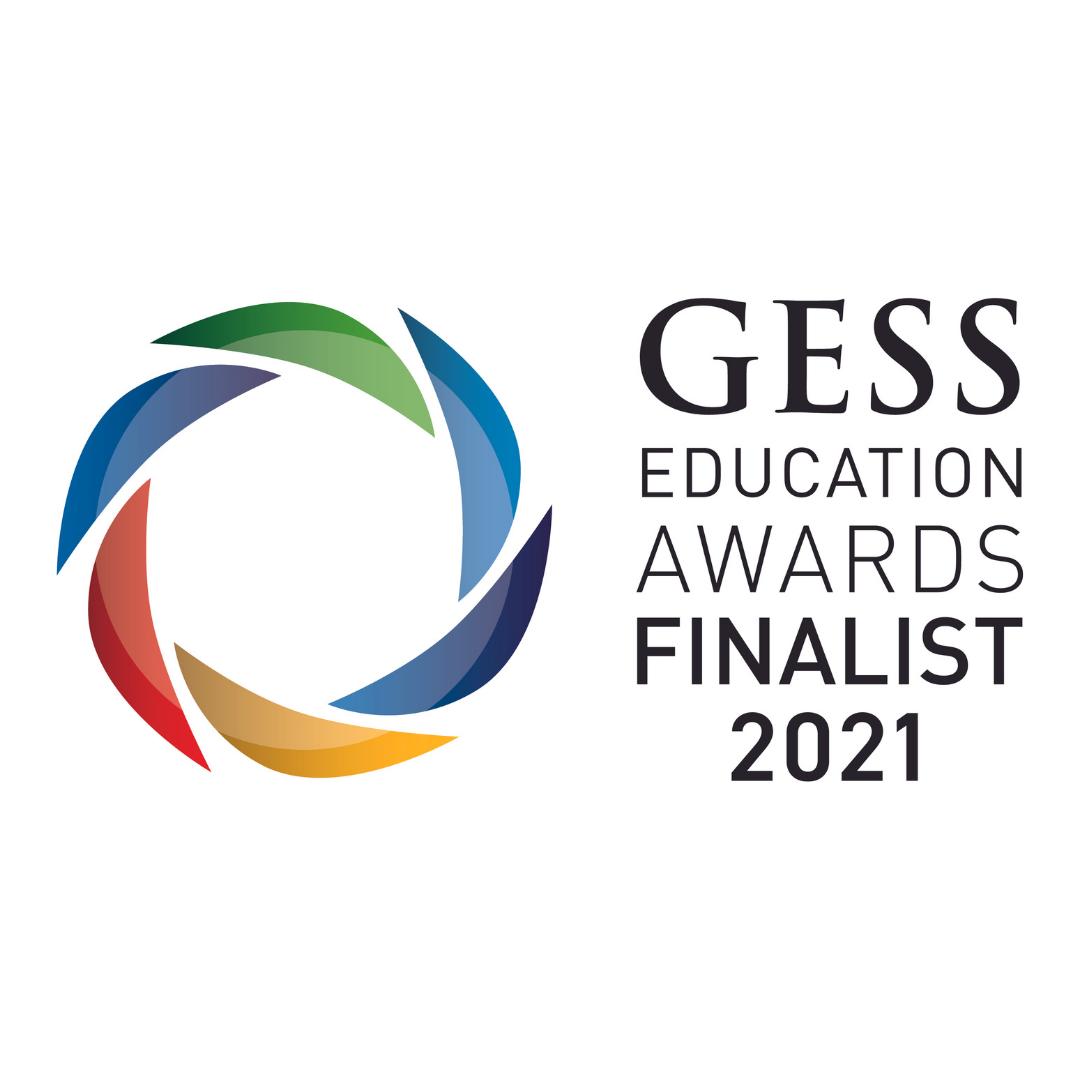 IDL Announced as GESS Awards Finalist 2021