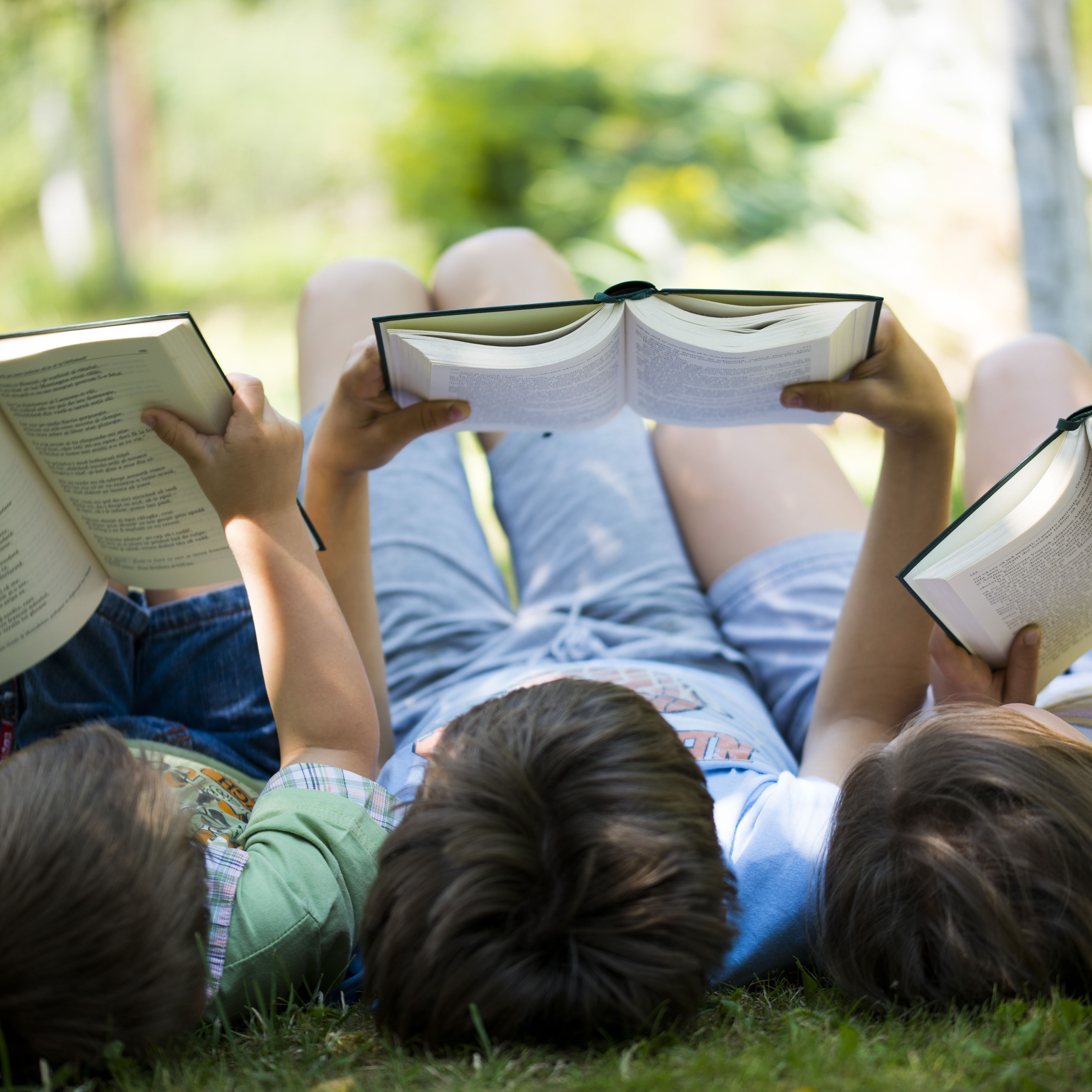 International Literacy Day – Creative ways to engage your students