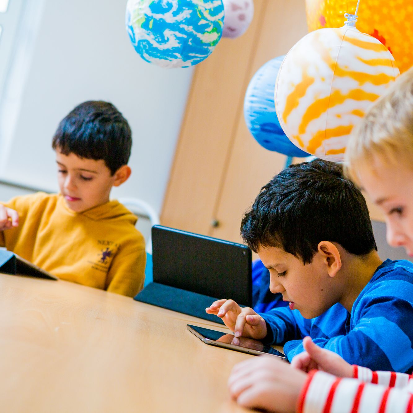 5 Top Tips for Teaching Remotely