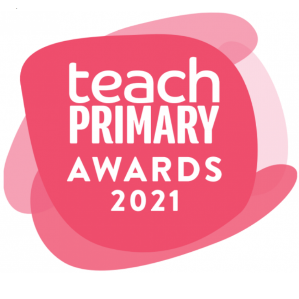 Teach Primary Award Finalist 2021