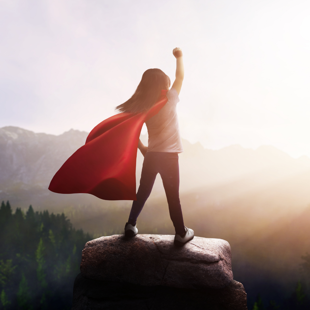 6 Dyslexic Superpowers
